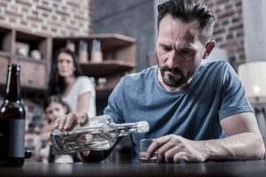 How to Cope with Addiction in Your Family