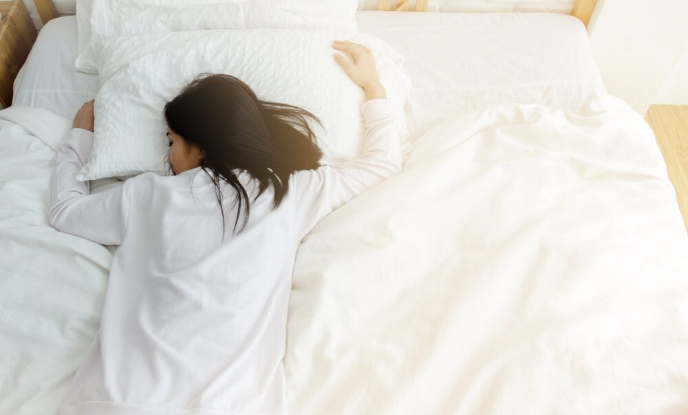 alternatives to ambien for insomnia